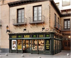 tienda especializada, productos de calidad, imagen tienda moderna